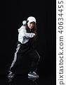 dancing, dancer, dancers 40634455