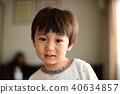 小孩 少年 男孩 40634857