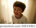 小孩 少年 孩子 40634861