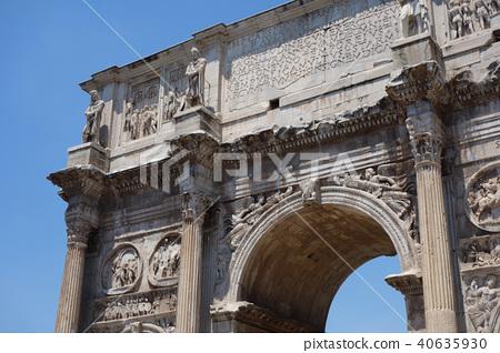 이탈리아, 이태리, 로마 40635930
