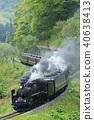 증기 기관차, SL, 반에츠사이센 40638413