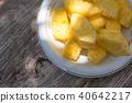 菠蘿 40642217