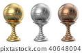 trophy, sport, trophies 40648094