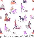 animal, dog, pet 40648979