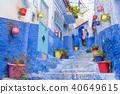 거리, 길거리, 계단 40649615