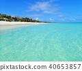 新喀裡多尼亞的Ovea島 40653857