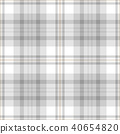 Tartan Seamless Pattern BackgroundPlaid. 40654820