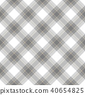Tartan Seamless Pattern Background . 40654825