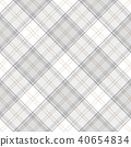 Tartan Seamless Pattern Background   Plaid 40654834