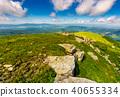 hill, mountainous, rocky 40655334