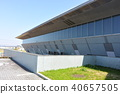 """""""Kameda General Gymnasium"""" in Konan Ward, Niigata City 40657505"""