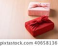 백중날, 연말 선물 40658136