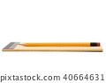 연필, 노트, 공책 40664631