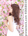 女生 女孩 女性 40668039