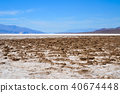 Death Valley, badwater, scenery 40674448