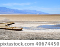 America Death Valley National Park Budwater 40674450