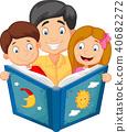 book, child, children 40682272