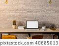 便携电脑 笔记本电脑 电脑 40685013