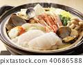 海鲜锅 40686588