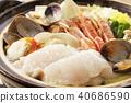 海鲜锅 40686590