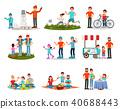 activity, outdoor, people 40688443