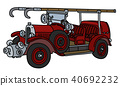 car vehicle automobile 40692232
