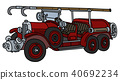 car vehicle automobile 40692234