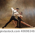 dance, couple, dancer 40696346