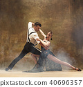 dance, couple, dancer 40696357