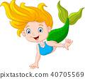 cartoon, character, comic 40705569