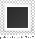 frame, photo, photograph 40709575