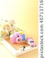 신랑 신부, 신혼여행, 허니문 40713716