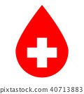 World Blood Donor Day, June 14. 40713883