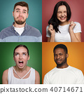 expression, people, different 40714671