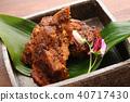 日本料理懷石料理 40717430