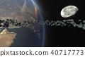 地球 40717773