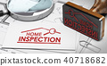 Home inspector Buyer or Seller Property inspection 40718682