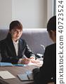 婦女參加招聘 40723524