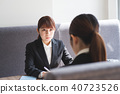 婦女參加招聘 40723526