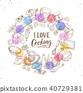 i love cooking poster 40729381