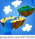 desert island land 40730393
