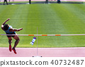 track and field events, athlete, athletes 40732487