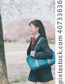 高中生 女孩 少女 40733636