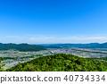 교토 카메오의 전원 풍경 40734334