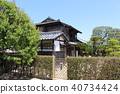 Takanori Kido old house 40734424
