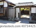 Takanori Kido old house 40734425