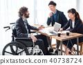 輪椅商人 40738724