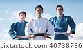 白人 外國人 日本人 40738786