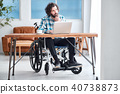 輪椅商人 40738873
