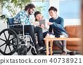 轮椅商人 40738921